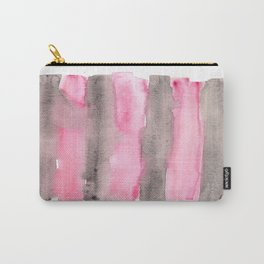 141203 Abstract Watercolor Block 31 Carry-All Pouch