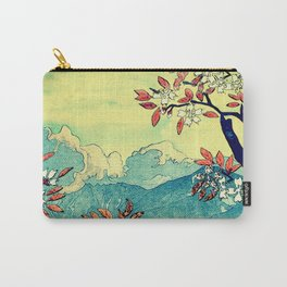 High Views at Tenko Carry-All Pouch