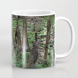 Nefarious Knees Coffee Mug