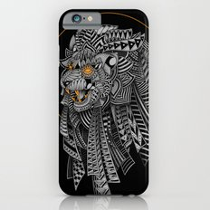 Barbarian Lion iPhone 6s Slim Case