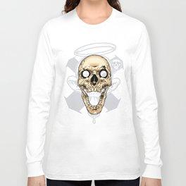 Skull 002 Long Sleeve T-shirt