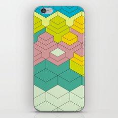 Eighties iPhone & iPod Skin