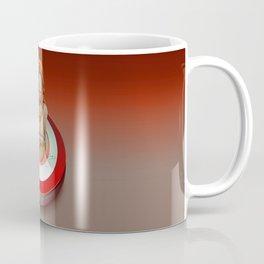 Dart Girl Coffee Mug
