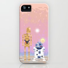 The Droids Slim Case iPhone (5, 5s)