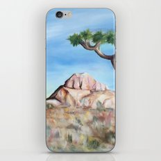 Desert Dreaming iPhone & iPod Skin