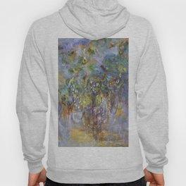 "Claude Monet ""Wisteria"", 1919-1920 Hoody"