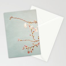 Painted Sky Stationery Cards