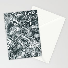 void party Stationery Cards