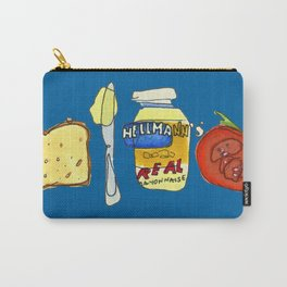 Harriet the Spy Sandwich Carry-All Pouch