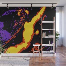 Braid Wall Mural