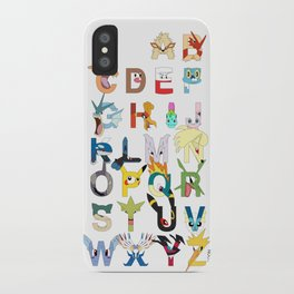 Pokebet iPhone Case