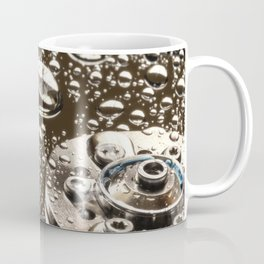 Computer Hard Drive 6 Coffee Mug