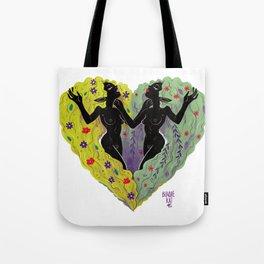 Self Love Tote Bag