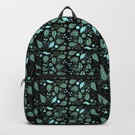Fairy Foliage I Backpack