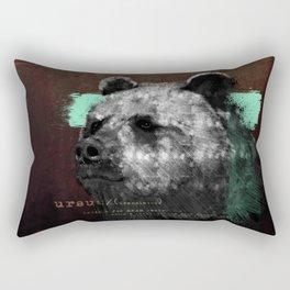 URSUS Rectangular Pillow