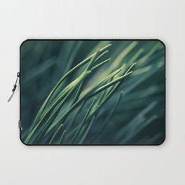 Chlorobionta Laptop Sleeve
