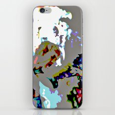 Dance iPhone & iPod Skin