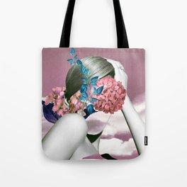 feel the nature Tote Bag