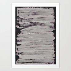 Stack II Art Print