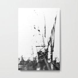 The Unseen Eye Metal Print