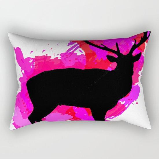 EL Rectangular Pillow