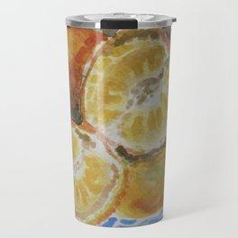 Mandarina Travel Mug