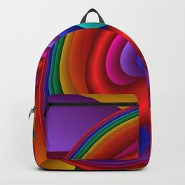 fluid -80- Backpack