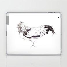 Sussex Bantam Chicken Laptop & iPad Skin