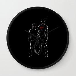 Hajime no Ippo Takamura Wall Clock