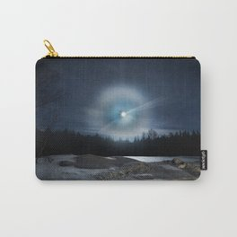 A Portal to a New Dimension Carry-All Pouch