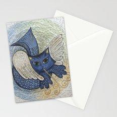 Wordcatcher Stationery Cards
