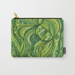 Tree's energy Carry-All Pouch