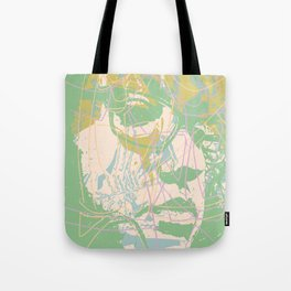 As it was and is not now Tote Bag