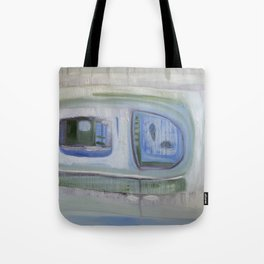 Faintly Tote Bag