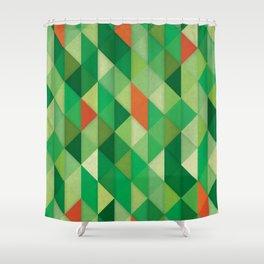 ▲△▲ Shower Curtain