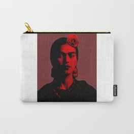Frida Kahlo (Ver 8.3) Carry-All Pouch