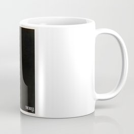 Metal Gear Solid Quote Coffee Mug