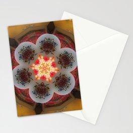 Kaleidoscope Decor 8 Stationery Cards