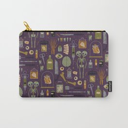 Odditites Carry-All Pouch