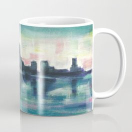 Rain City Coffee Mug
