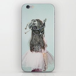 My Untold Fairy-Tales Series (3 of 3) iPhone Skin