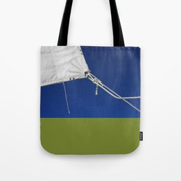 Turks and Caicos 01 (limited edition 30/30) Tote Bag