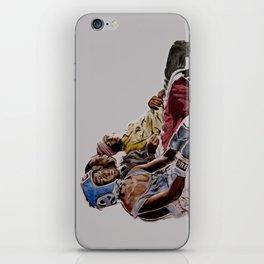 BRONX BOXING BOYZ iPhone Skin