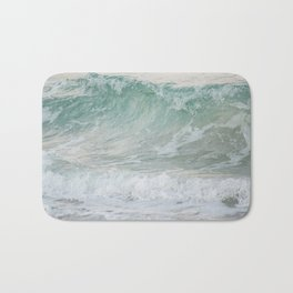 You Put a Spell on Me -- The Enchantment of the Salty Sea Bath Mat