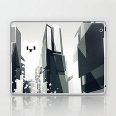 Yeti coming to town. Laptop & iPad Skin