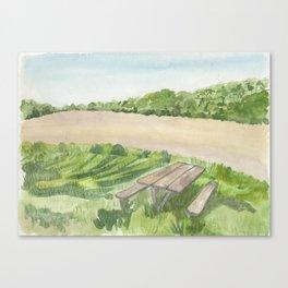 30410 Corliss Drive I Canvas Print