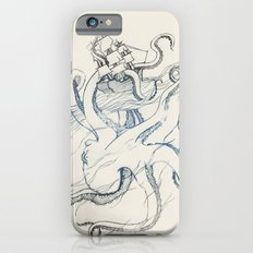 Kraken iPhone 6 Slim Case