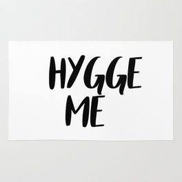 Hygge me Rug