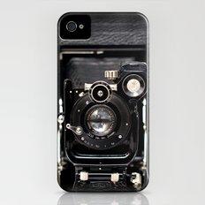 My favorite camera iPhone (4, 4s) Slim Case