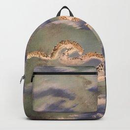 The Spirit Serpent Backpack